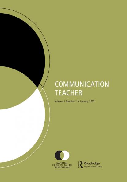 Communication Teacher