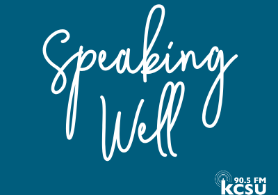 speaking well cover